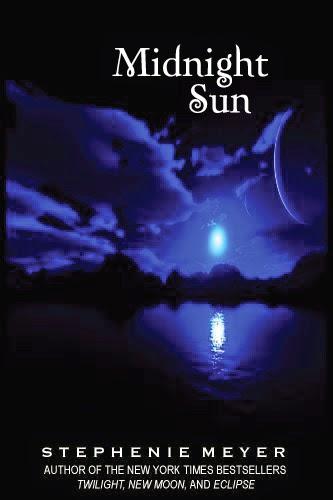 صورة رواية شمس منتصف الليل – الجزء الخامس – ستيفانى ماير