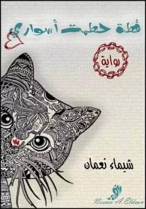 صورة رواية قطة حطمت أسواري – شيماء نعمان