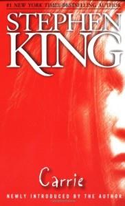 تحميل كتاب رواية كارى - ستيفن كينج لـِ: ستيفن كينج