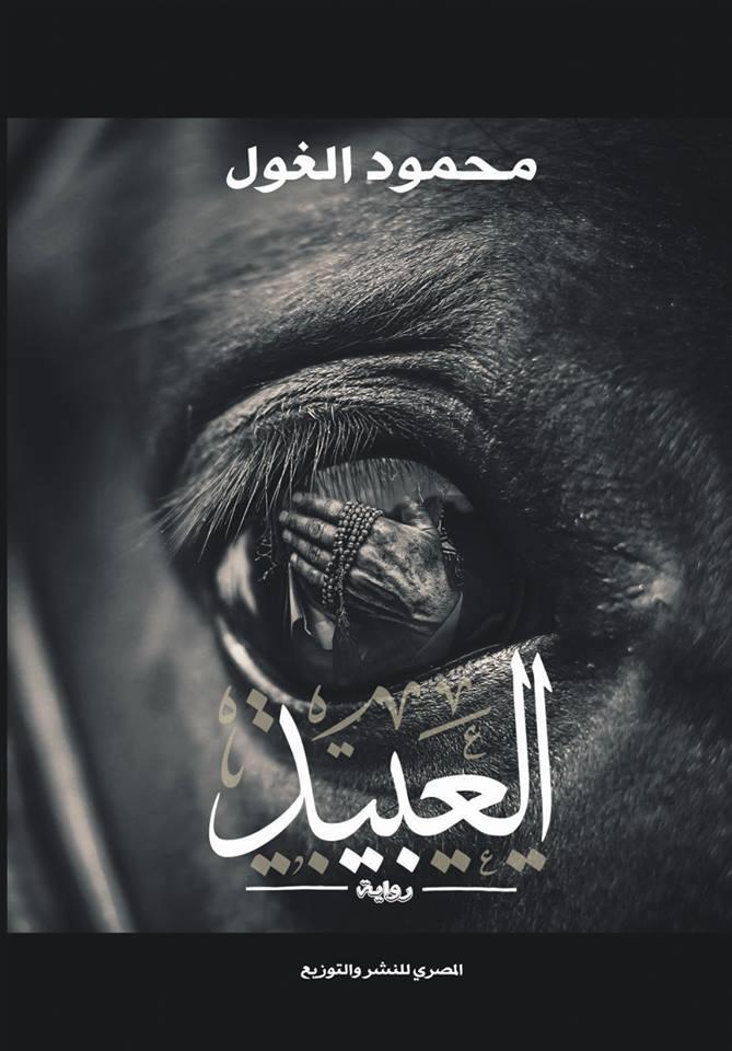 صورة رواية العبيد – محمود الغول