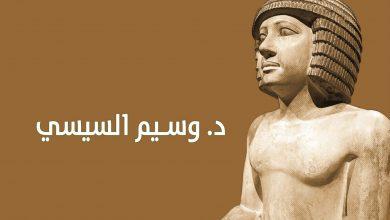 صورة كتاب في البدء كانت مصر – وسيم السيسي