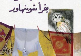 صورة رواية غاسل صحون يقرأ شوبنهاور – محمد جبعيتي