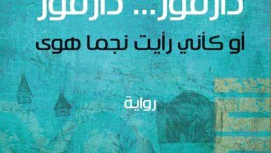 صورة رواية دارفور دارفور أو كأني رأيت نجما هوى – ربيكا تنسلي