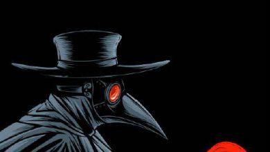 صورة رواية الطاعون القرمزي – جاك لندن