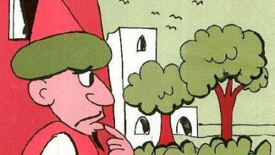 صورة قصة جحا وحمار البخيل (سلسلة نوادر جحا للأطفال 80)