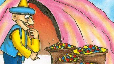 صورة قصة جحا وطمع الدنيا (سلسلة نوادر جحا للأطفال 81)